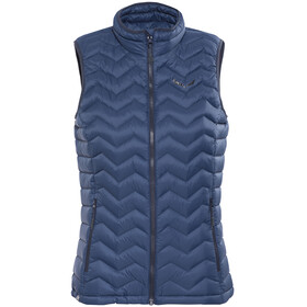 Salewa Fanes Vest Women blue